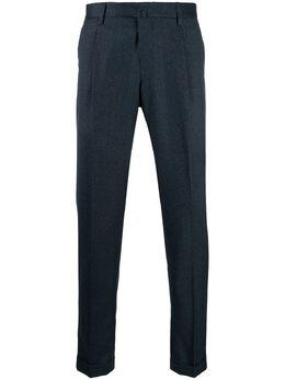 Briglia 1949 прямые брюки BG07P420129