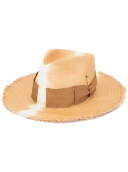 Nick Fouquet соломенная шляпа Rayon 548