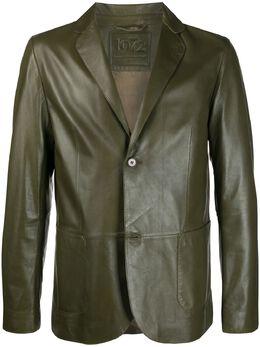 Desa 1972 вощеный пиджак K12522