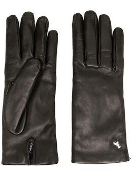 Patrizia Pepe перчатки с логотипом 2V9194A229