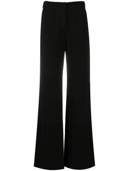 Gianluca Capannolo широкие брюки с завышенной талией 20IP432450