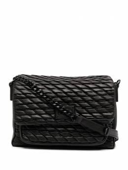 Liu Jo стеганая сумка через плечо NF0122E0449
