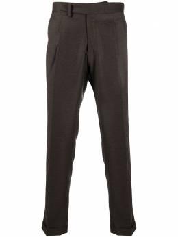 Briglia 1949 прямые брюки QUARTIERIS420120