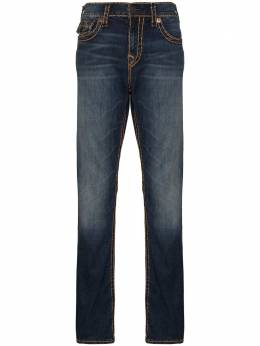 True Religion узкие джинсы Geno Super T 104003