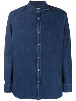 Jacob Cohen джинсовая рубашка J806600944W1