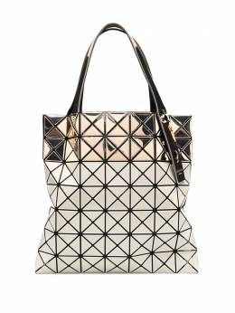 Bao Bao Issey Miyake сумка-тоут Platinum Mermaid BB08AG141