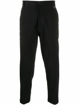 Low Brand прямые брюки L1PFW20215328