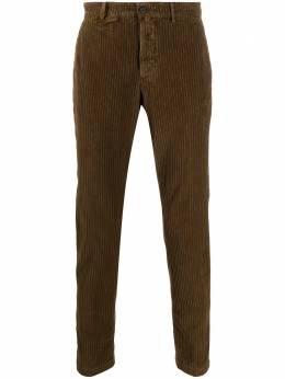 Briglia 1949 вельветовые брюки BG32420721