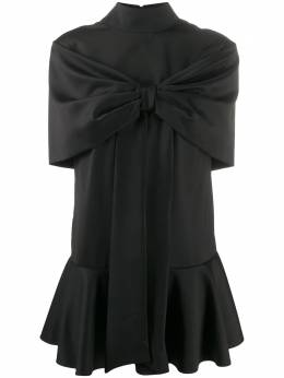 Atu Body Couture платье с завязками ATFW2108