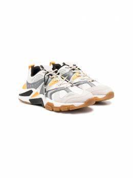 Geox Kids кроссовки T01 Phonika T94BTA01422C0592
