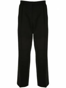 Wooyoungmi укороченные брюки W203PT03BLACK