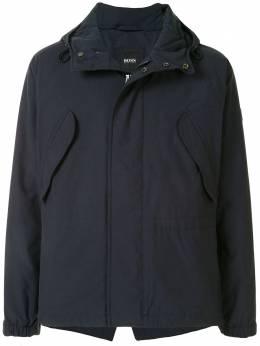 Boss by Hugo Boss куртка с потайной молнией 50400140