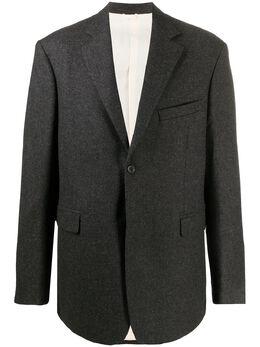 Raf Simons однобортный пиджак 52020002
