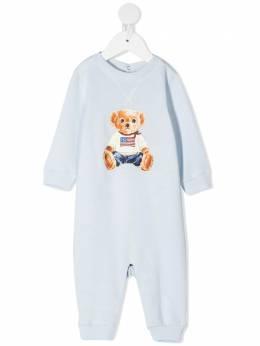 Ralph Lauren Kids пижама Polo Bear 320799053