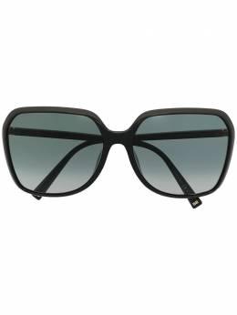 Givenchy Eyewear солнцезащитные очки GV с затемненными линзами GV7187