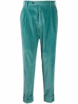 Pt01 вельветовые брюки COASFKZ00CL2PG91