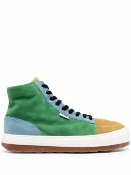 Sunnei высокие кроссовки Dreamy DHT01