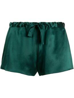 Gilda & Pearl шорты Sophia 1617EMERALD