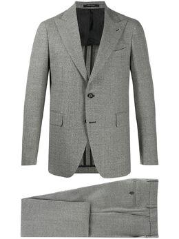 Tagliatore костюм-двойка строгого кроя 2SVS26B1115UIZ175G1369