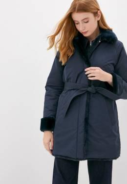 Куртка утепленная Geox W0420FTC140F4386