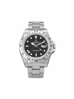 Rolex наручные часы Explorer II pre-owned 40 мм 1997-го года 16570V25469