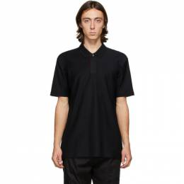Hugo Black Dekok Polo 50436414