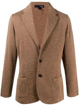 Lardini однобортный пиджак IMLJM56IM55000
