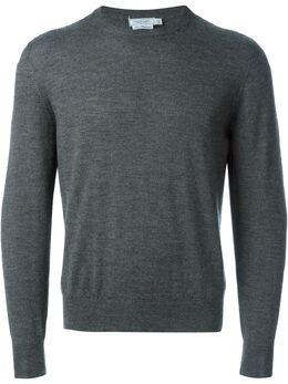 Fashion Clinic Timeless свитер с круглым вырезом 421
