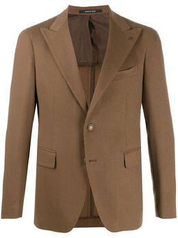 Tagliatore пиджак узкого кроя 1SVS26B19UIG032F3357