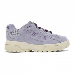 Converse Purple Golf Le Fleur Edition Gianno Sneakers 169842C