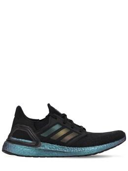 """Кроссовки """"ultraboost 20"""" Adidas Performance 72IGZQ006-Q09SRSBCTEFDSw2"""