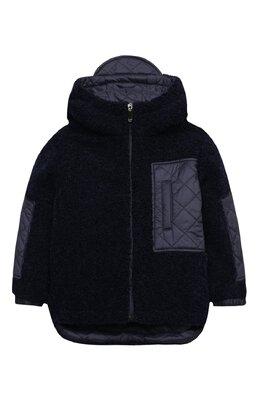 Двусторонняя куртка Il Gufo A20GM342PE015/2A-4A