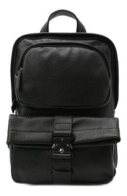Кожаный рюкзак Vic Matie 1Y0550T.999C7KB012