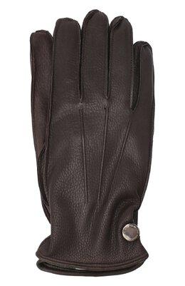 Кожаные перчатки Moreschi 062U/CERV0