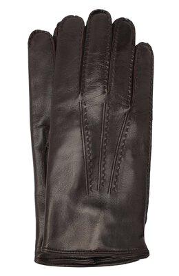 Кожаные перчатки Moreschi CANADA/NAPPA