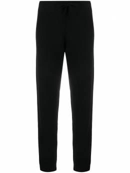 Cashmere In Love спортивные брюки в рубчик SIMI