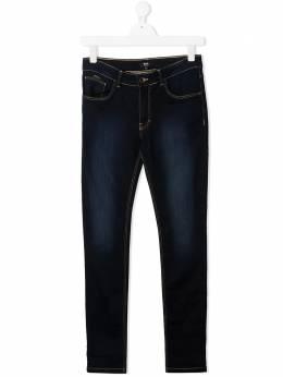 Boss Kids джинсы прямого кроя J24669