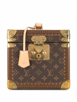 Louis Vuitton косметичка Boite Flacons pre-owned M21828