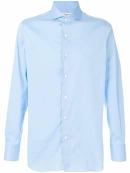 Finamore 1925 Napoli классическая рубашка MILANO010998