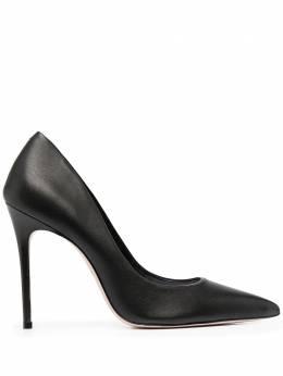 Schutz туфли Lou с заостренным носком S0209100010820
