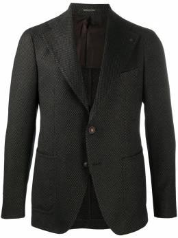 Tagliatore однобортный пиджак 34UIZ303GPL22K