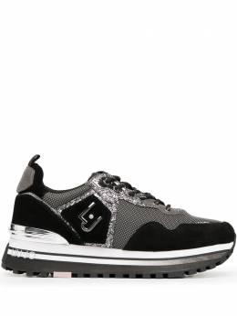 Liu Jo кроссовки с логотипом BF0069TX085