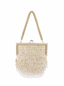 Paule Ka сумка с кристаллами 180SA22B