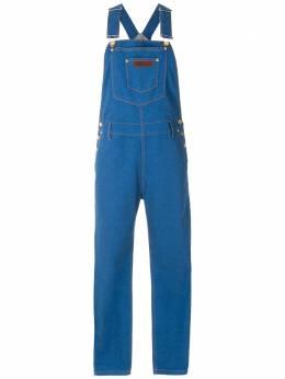 Amapo джинсовый комбинезон прямого кроя AMV11046