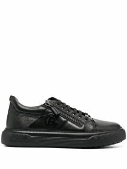 Baldinini кроссовки на шнуровке 146433TFONA0000XXNNX