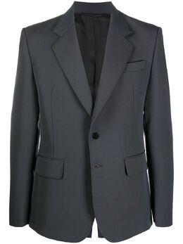 Lemaire single-breasted blazer X203JA143LF483