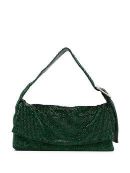 Benedetta Bruzziches сумка Monique la Grande 4632000