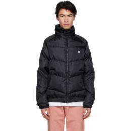 Billionaire Boys Club Black Down Classic Jacket B20336