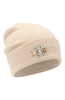 Кашемировая шапка Inverni 5118CM