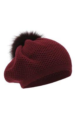 Кашемировая шапка Inverni 4732CMG1
